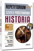 Beata Józków - Repetytorium SP Historia kl.4-6 GREG