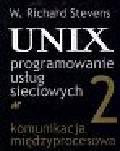 Stevens Richard W. - Unix Programowanie usług sieciowych T 2