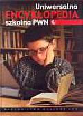 Uniwersalna encyklopedia szkolna PWN