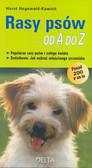 Hegewald-Kawich Horst - Rasy psów od A do Z