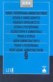 Fitt Joanna (red.) - Kodeks postępowania administracyjnego, Ustawa o samorządowych kolegiach odwoławczych, Ustawa o postępowaniu egzekucyjnym w administracj, Ustawa o NSA, Prawo ustroju sądów administracyjnych, Prawo o postępowaniu przes sądami administracyjnymi.