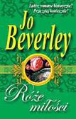 Beverley Jo - Róże miłości