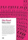 Ota Pavel - Bajka o Rasce i inne reportaże sportowe
