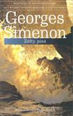 Simenon Georges - Żółty pies