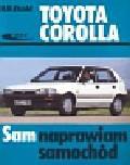 Etzold Hans-Rudiger - Toyota Corolla