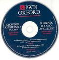 Praca zbiorowa - Słownik ang-pol pol-ang PWN Oxford t.1-2 +KS