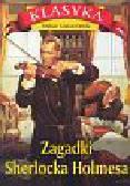 Doyle Arthur Conan - Zagadki Sherlocka Holmesa