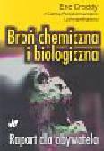 Croddy Eric - Broń chemiczna i biologiczna Raport dla obywatela