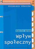 Wren Kevin - Wpływ społeczny