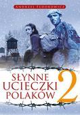 Fedorowicz Andrzej - Słynne ucieczki Polaków 2