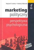 Cwalina Wojciech - Marketing polityczny