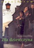 Ostrowicka Beata - Zła dziewczyna