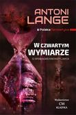 Lange Antoni - Polska fantastyka. W czwartym wymiarze. 12 opowiadań fantastycznych