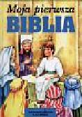 Frączek Janina i Ryszard - Moja pierwsza Biblia