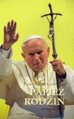 Zuchniewicz Paweł - Papież Rodzin