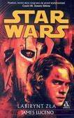 Luceno James - Star Wars Labirynt zła