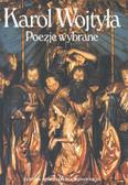 Wojtyła Karol - Poezje wybrane