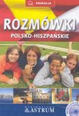 Rozmówki polsko-hiszpańskie + KS