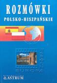 Prostecka-Siwy Izabela - Rozmówki polsko-hiszpańskie + CD