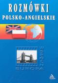 Henger Kamila Anna - Rozmówki polsko-angielskie + CD
