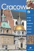 Praca zbiorowa - Kraków-przewodnik wersja angielska