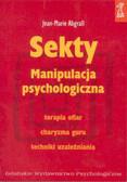 Abgrall Jena Marie - Sekty Manipulacja psychologiczna