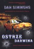 Simmons Dan - Ostrze Darwina