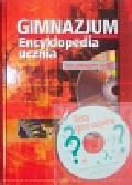 Testy gimnazjalne Płyta CD-ROM
