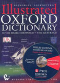 Illustrated Oxford Dictionary/CD sł.ang-pol
