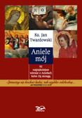 Twardowski Jan - Aniele mój