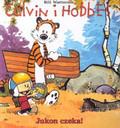 Watterson Bill - Calvin i Hobbes Jukon czeka t. 3