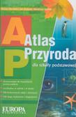 Borowicz Dorota, Krupski Jan, Spallek Waldemar - Atlas przyroda dla szkoły podstawowej