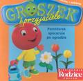 Przewoźniak Marcin - Pomidorek spaceruje po ogrodzie