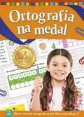 praca zbiorowa - Ortografia na medal kl. 3