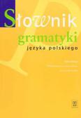 Praca zbiorowa pod redakcją Włodzimierza Gruszczyńskiego i Jerzego Bralczyka - Słownik gramatyki języka polskiego