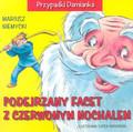 Niemycki Mariusz - Przypadki Damianka Podejrzany facet z czerwonym nochalem