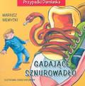 Niemycki Mariusz - Przypadki Damianka Gadające sznurowadło