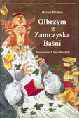 Patten Brian - Olbrzym z Zamczyska Baśni