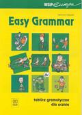 Kujawska Katarzyna - Easy Grammar Tablice gramatyczne dla ucznia