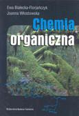 Florjańczyk Ewa - Chemia organiczna