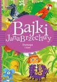 Jan Brzechwa - Bajki Jana Brzechwy. Stonoga i inne