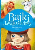 Jan Brechawa - Bajki Jana Brzechwy. Koziołeczek i inne
