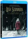 Lista Schindlera Blu Ray + bonus Blu Ray 25R. wydanie z okazji 25 rocznicy premiery filmu