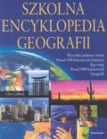 Gifford Clive - Szkolna encyklopedia geografii
