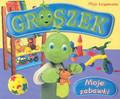 Sell Justyna - Groszek Moje zabawki