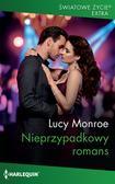 Monroe Lucy - Nieprzypadkowy romans