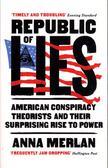 Merlan Anna - Republic of Lies