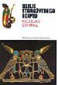 Grimal Nicolas - Dzieje Starożytnego Egiptu