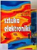 Horowitz Paul, Hill Winfield - Sztuka elektroniki Część 1-2. Pakiet