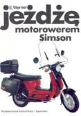 Werner - Jeżdżę motorowerem Simson